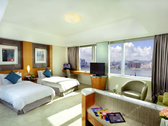 Holiday Inn Express Hong Kong Katong (HK)